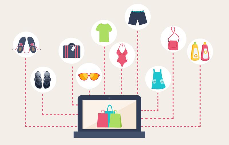 Ürün Yelpazeniz ile E-ticaret Sitenizin Güvenilirliğini Arttırın