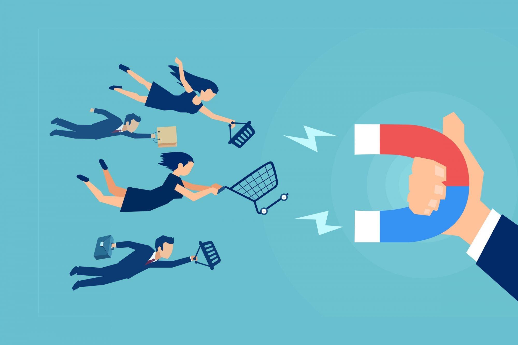 Tüketiciler E-ticaret Sitelerini Neden Tercih Etmektedirler?