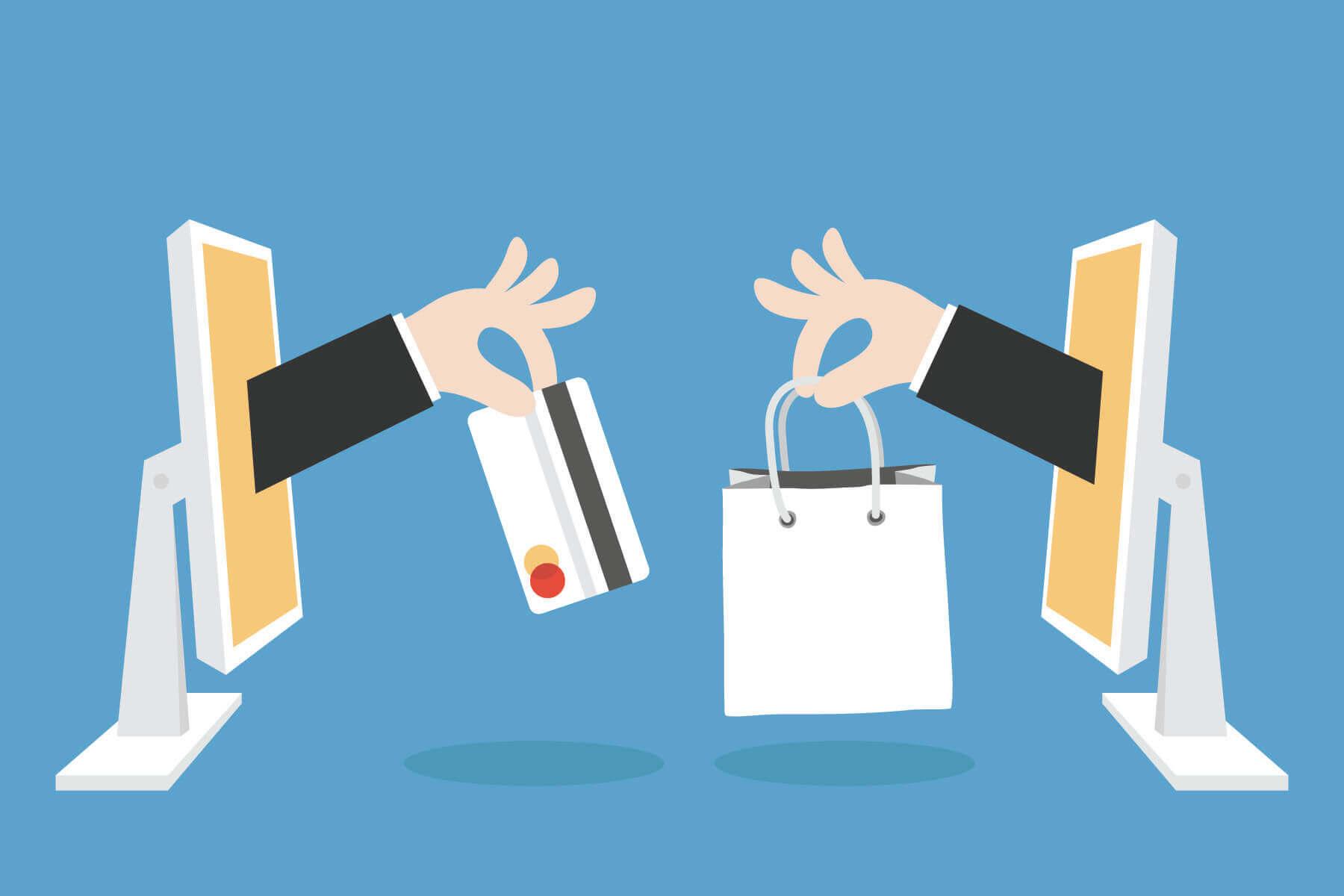 E-ticaret Pazarlama Kanalları