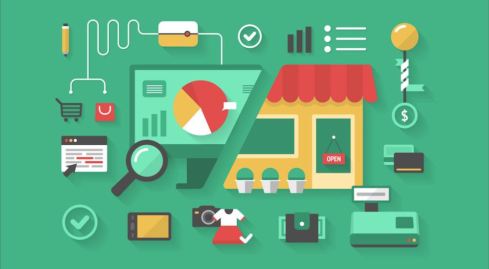 Yeni E-ticaret Siteleri için 10 Önemli Öneri!